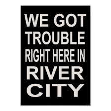 IT Change Management: Trouble in River City?